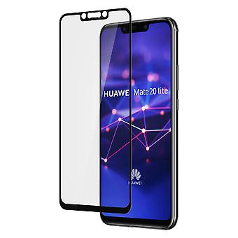 Tempered glass screen protector for Huawei Mate 20lite/P Smart Plus, 9H hardness