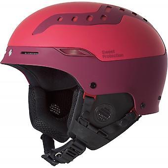 甘い保護女性のスイッチャー ヘルメット