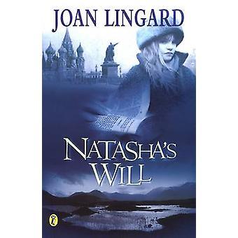 Natascha wird von Joan Lingard - 9780141308920 Buch