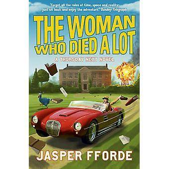 Nainen, joka kuoli Lot Petri Laine - 9780340963135 kirja
