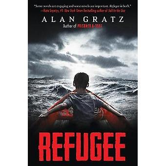 Flyktning av Alan Gratz - 9781407184326 bok