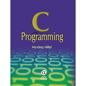 Mandeep は - 9781842656440 本で C プログラミング