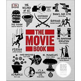 The Movie Book by DK - 9780241188026 Book