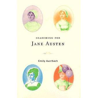 Söka efter Jane Austen av Emily Auerbach - 9780299201807 bok