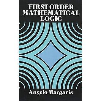 Pierwszej kolejności logiki matematycznej
