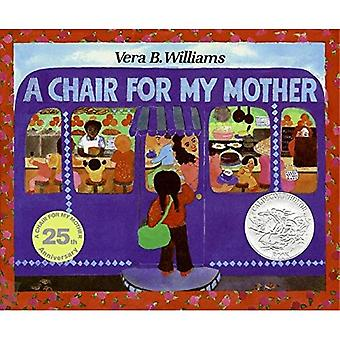 Chair for My Mother (Reading Rainbow Book)