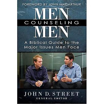 Mannen mannen Counseling