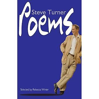 Poems: The Best of Steve Turner