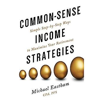 Gezond-verstand inkomsten strategieën
