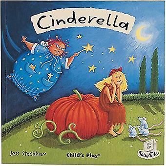 Cinderella (Flip-up sagor) (Flip-up sagor)