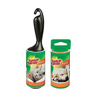 3M Lint Roller (Pack Of 12)