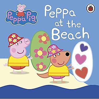Peppa Pig: Peppa à la plage [cartonné]