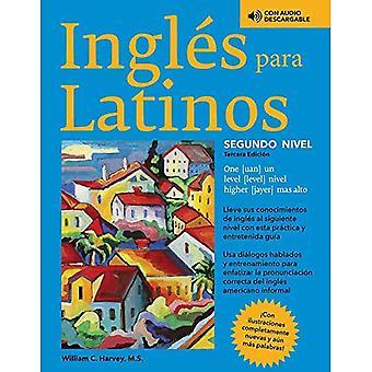 Ingles Para Latinos - niveau 2