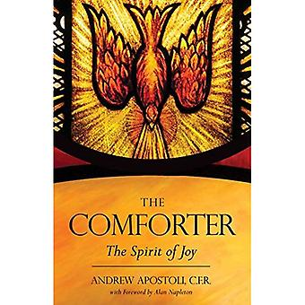 The Comforter: The Spirit of Joy