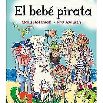 El Bebe Pirata