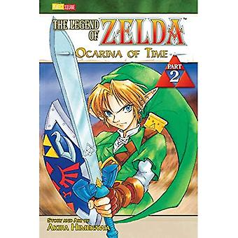 The Legend of Zelda, Band 2: Ocarina of Time
