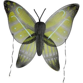 Flügel Kind Buttrfly Yw Grn