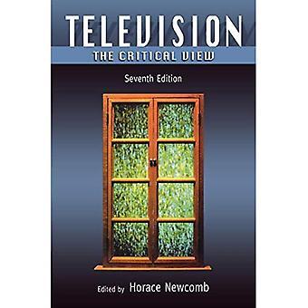 Televisione: La vista critica