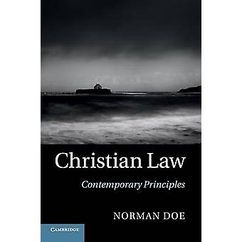 Christian Law by Doe & Norman