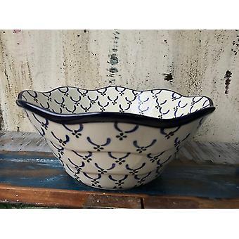 Bowl, Ø26 cm ^ 11 cm, tradition 25, BSN m-040