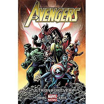 Avengers - Ultron Forever by Al Ewing - Alan Davis - 9780785197690 Book