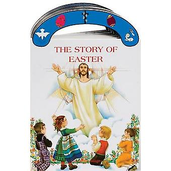 The Story of Easter by George Brundage - 9780899428482 Book