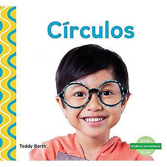 Circulos (Circles) by Teddy Borth - 9781624026157 Book