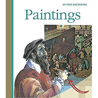 Paintings by Claude Delafosse - 9781851034642 Book