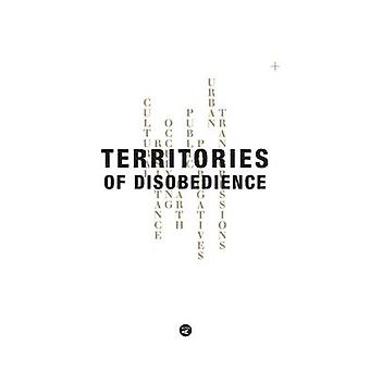 Territories of Disobedience by Linna Choi - 9781945150203 Book
