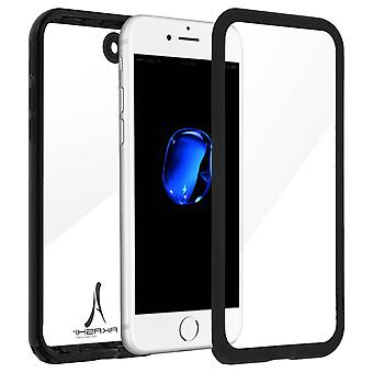 Waterproof iPhone 7 and iPhone 8 Case 3m + Shockproof - tactile screen
