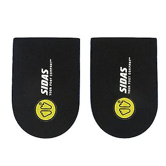 Sidas Gel Heel Pads | Absorbs Shock | Relieves Pain