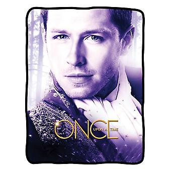 Blanket - Once Upon A Time - Prince Fleece New cfb-out-prncp