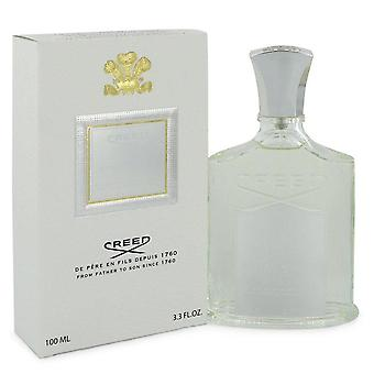 Royal water eau de parfum spray di credo 544088 100 ml