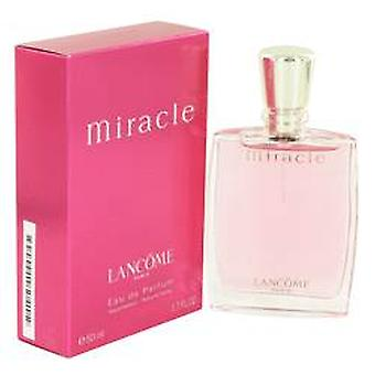 Lancome Miracle Eau de Parfum 50ml EDP Spray