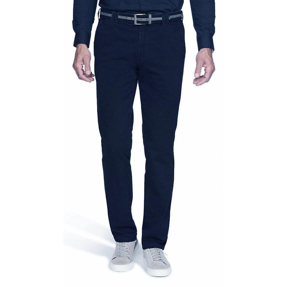 Meyer Cotton Travel Trouser