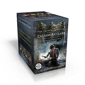 The Infernal Devices - the Complete Collection - Clockwork Angel; Cloc