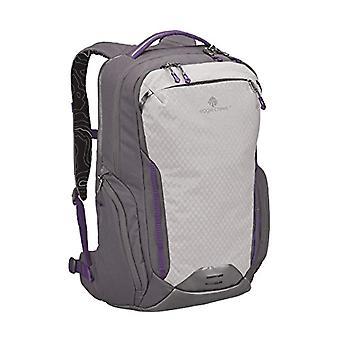 Eagle Creek Laptop Rucksack Waysack Wayfinder Backpack mit R ckensystem f r Frauen - 40 L Backpack Casual 53 centimeters 40 Gray (Graphite/Amethyst)