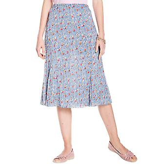 Amber Ladies Reversible Skirt