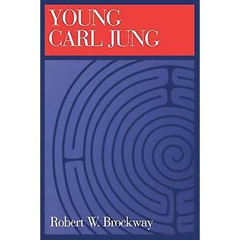 Young Carl Jung by Brockway & Robert