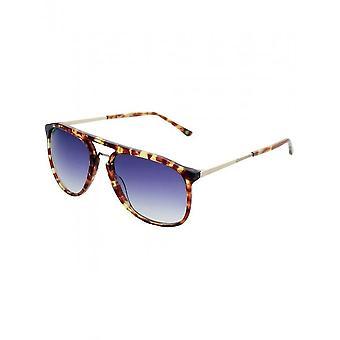 Vespa - Accessories - Sunglasses - VP2202_C02_ECAILLE - Unisex - sienna,dimgray