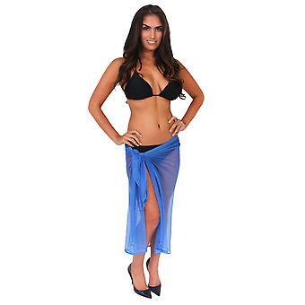 Women's Ultralight Long Mesh Sarong