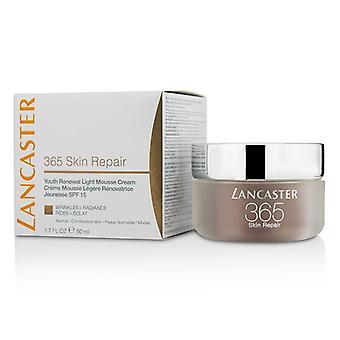 365 Skin Repair Youth Renewal Light Mousse Cream Spf15 - Normal / Combination Skin - 50ml/1.7oz