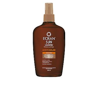 Ecran Sun Lemonoil Oil Spray Spf2 200 Ml Unisex