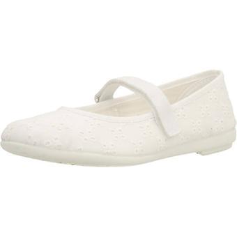 Vulladi schoenen meisje ceremonie 5417 572 witte kleur