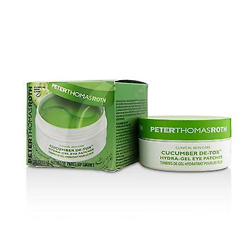 Peter Thomas Roth Pepino De-tox Hydra-gel Eye Patches - 30pairs
