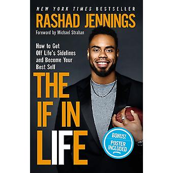 IF in Life by Rashad Jennings