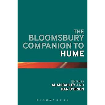 Bloomsbury Companion to Hume