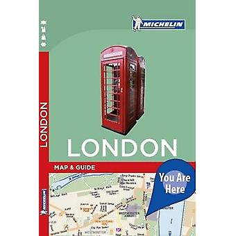 London  Michelin You Are Here