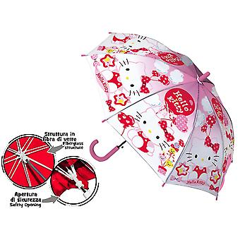 Olá Kitty Hand Umbrella