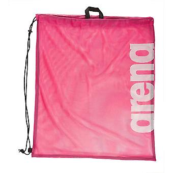 Arena Fast Mesh Bag - Pink Team